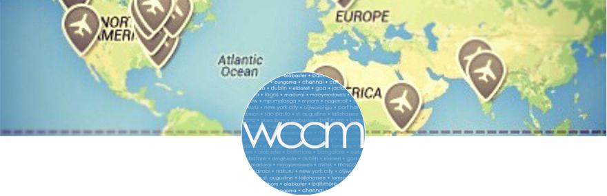 About WCCM