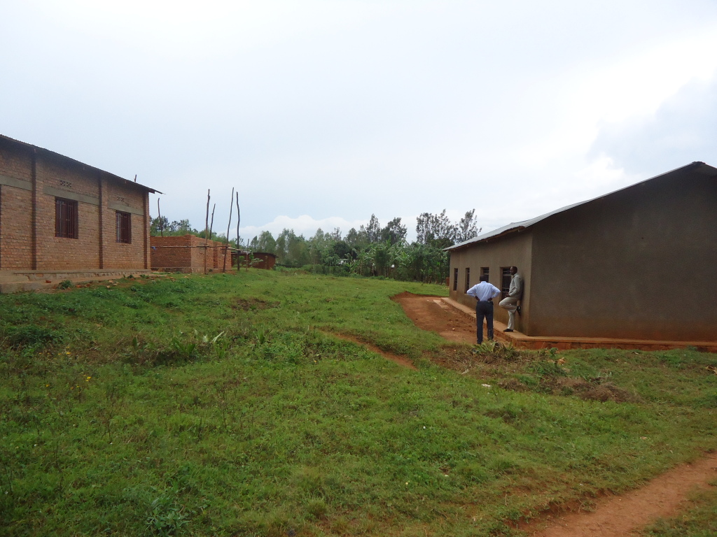 Local building offered for WCCM nursery school.